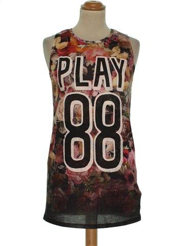 Camiseta sin mangas mujer ATMOSPHERE 34 (S - T1) verano #1208004_1