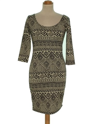 Vestido mujer INTERNAÇIONALE 38 (M - T1) invierno #1209876_1