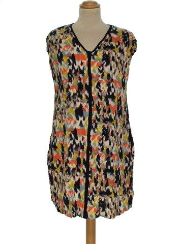 Vestido mujer PROMOD 40 (M - T2) verano #1211181_1