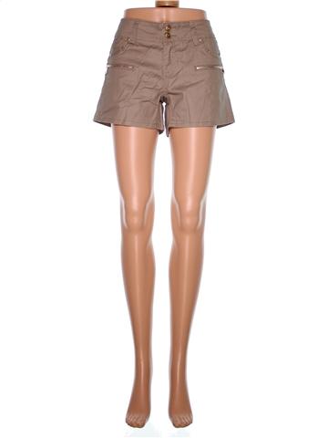 Short mujer PROMOD 40 (M - T2) verano #1211819_1