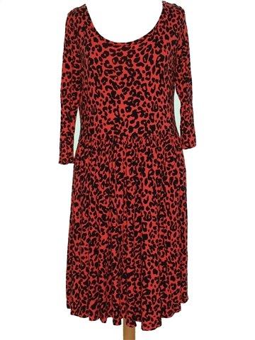 Robe femme SOUTH 44 (L - T3) hiver #1212657_1