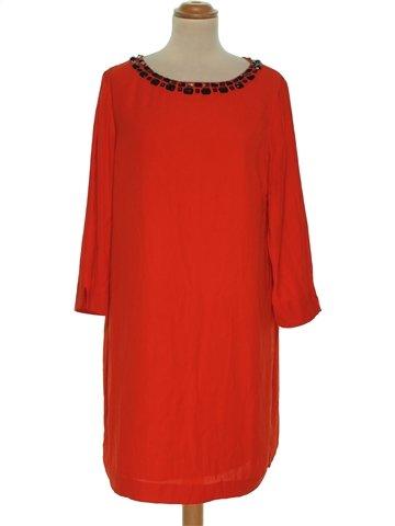 Robe femme PRINCIPLES 42 (L - T2) hiver #1213500_1