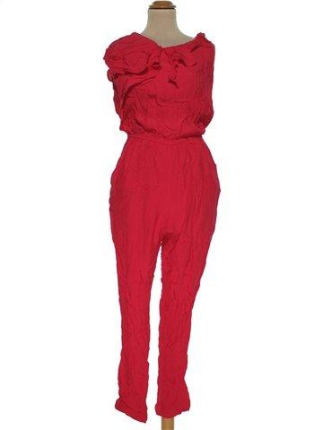 Combi-pantalon femme MISS SELFRIDGE 34 (S - T1) été #1217793_1