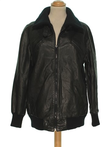 Vestes cuir simili femme ECHTES LEDER 44 (L - T3) hiver #1218109_1