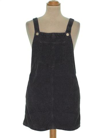 Vestido mujer TOPSHOP 32 (XS) invierno #1218571_1