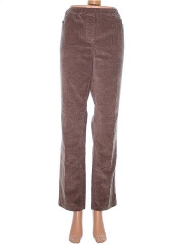 Pantalón mujer DAMART 46 (XL - T3) invierno #1218916_1