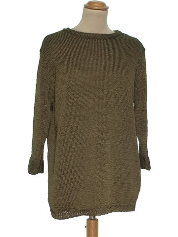 Pull, Sweat femme GERRY WEBER 46 (XL - T3) hiver #1224949_1