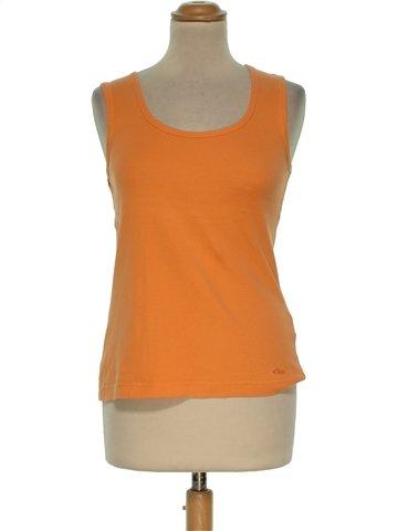 Camiseta sin mangas mujer S OLIVER 40 (M - T2) verano #1225156_1