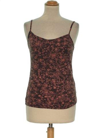Camiseta sin mangas mujer LA REDOUTE 38 (M - T1) verano #1227656_1
