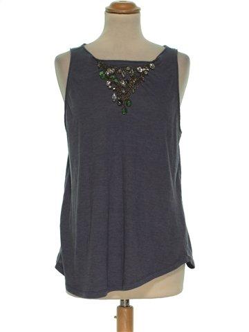 Camiseta sin mangas mujer BENETTON L verano #1228262_1