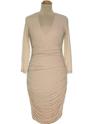 Robe de soirée femme H&M S hiver #1229084_1