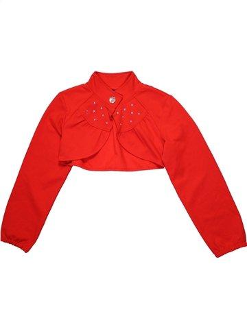 Bolero niña ORIGINAL MARINES rojo 10 años invierno #1229399_1