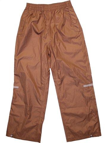 Sportswear garçon ALIVE marron 8 ans hiver #1229547_1