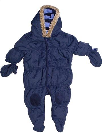 Combi-Pilote garçon NEXT bleu 3 mois hiver #1230812_1