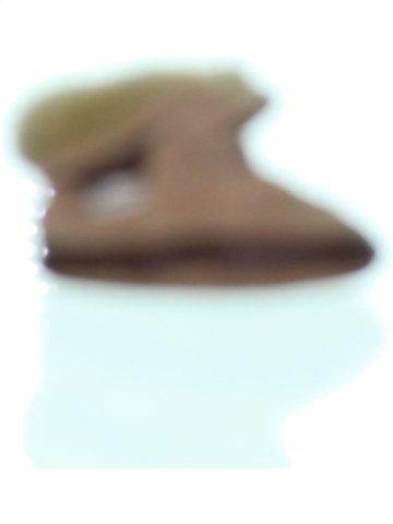 Chaussures bébé garçon ROBEEZ blanc 3 mois hiver #1231546_1