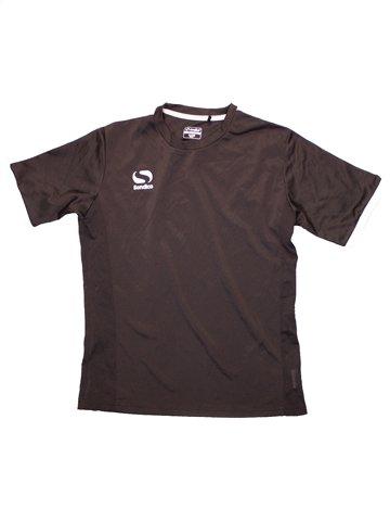 Sportswear garçon SONDICO gris 13 ans été #1234193_1