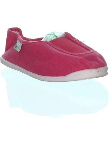 Zapatillas de deporte niña DOMYOS blanco 28 verano #1237532_1