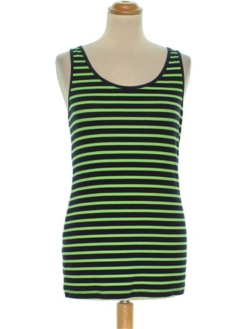 Camiseta sin mangas mujer GAP L verano #1239003_1