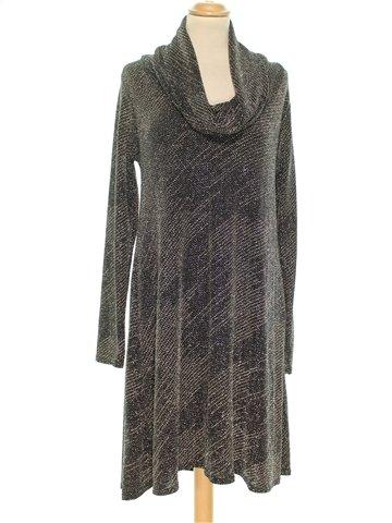 Vestido de noche mujer FUNKY FIT M invierno #1240050_1
