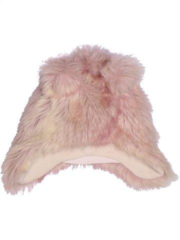 Gorra - Gorro niña NEXT rosa 6 meses invierno #1240637_1