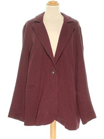 Veste de tailleur, Blazer femme ETAM 54 (XXXL - T5) été #1241941_1