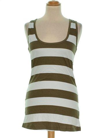 Camiseta sin mangas mujer STREET ONE 36 (S - T1) verano #1242513_1