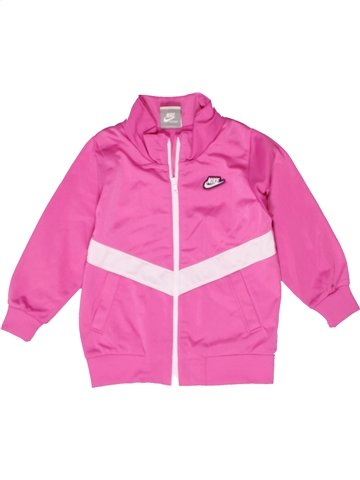 Sportswear fille NIKE rose 3 ans hiver #1243191_1