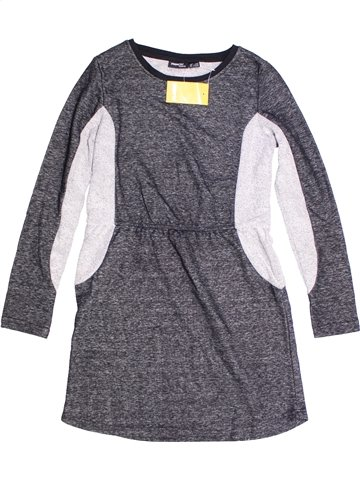 Robe fille PEPPERTS bleu 12 ans hiver #1245912_1