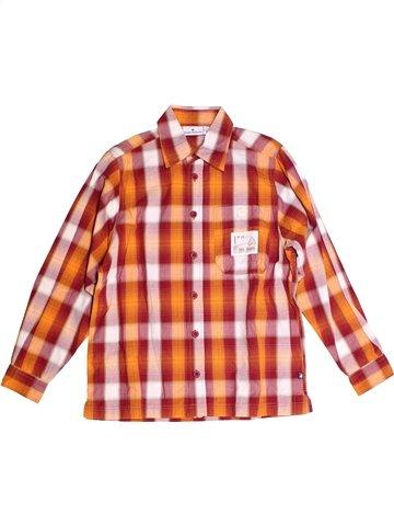 Chemise manches longues garçon TOM TAILOR rose 12 ans hiver #1245928_1