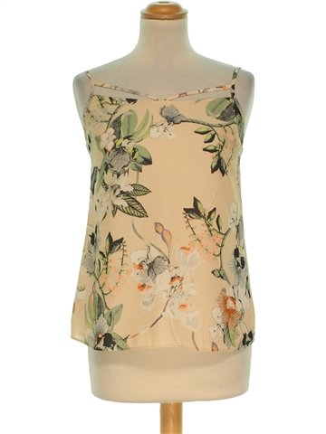 Camiseta sin mangas mujer MISS SELFRIDGE 36 (S - T1) verano #1246895_1