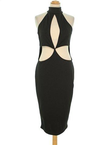Vestido de noche mujer BOOHOO 40 (M - T2) verano #1249368_1