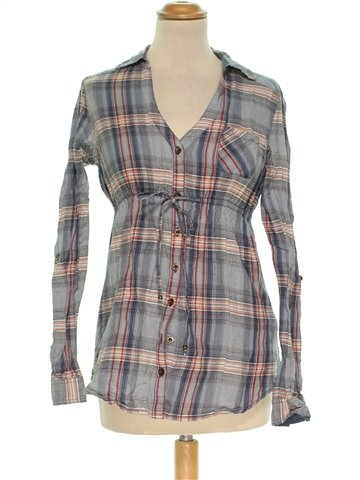 Blusa mujer TALLY WEIJL 34 (S - T1) invierno #1251486_1