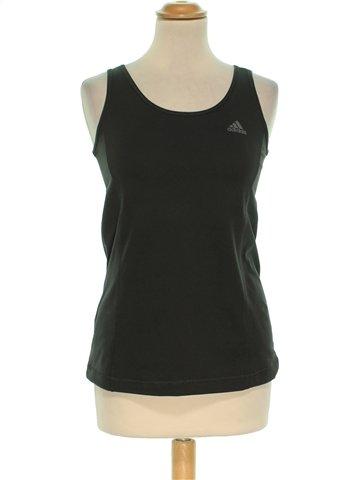 Camiseta sin mangas mujer ADIDAS 36 (S - T1) verano #1253732_1