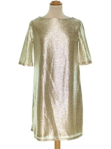 Vestido de noche mujer RIVER ISLAND 36 (S - T1) invierno #1254775_1