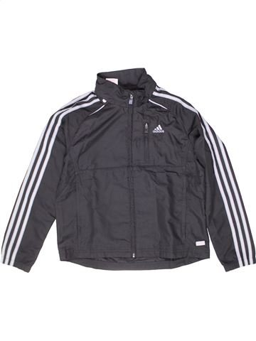 Sportswear garçon ADIDAS gris 10 ans hiver #1255969_1