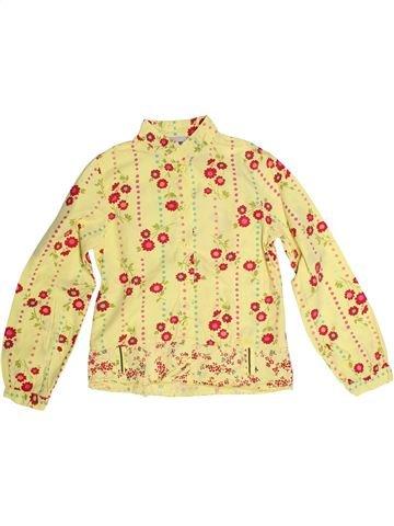 Blusa de manga larga niña IKKS beige 10 años invierno #1256069_1