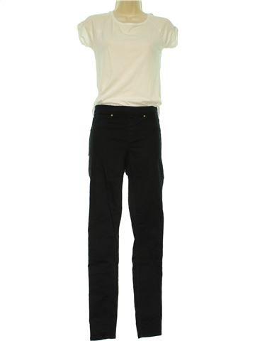 Pantalon femme H&M 32 (XS) hiver #1256649_1
