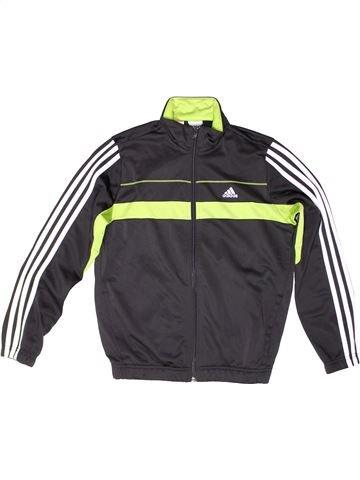 Ropa deportiva niño ADIDAS gris 12 años invierno #1256859_1