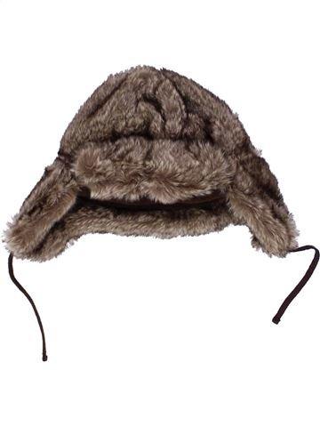Gorra - Gorro niño H&M marrón 6 meses invierno #1257049_1
