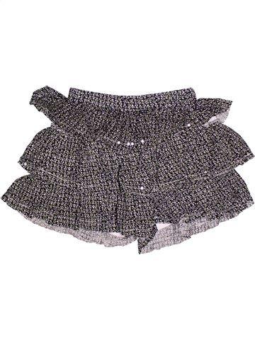 Short - Bermuda fille CAPTAIN TORTUE gris 12 ans été #1257061_1
