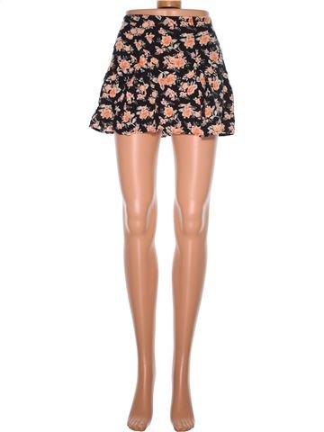 Falda mujer H&M 34 (S - T1) verano #1257327_1