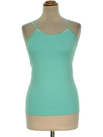 Camiseta sin mangas mujer ATMOSPHERE 36 (S - T1) verano #1257369_1