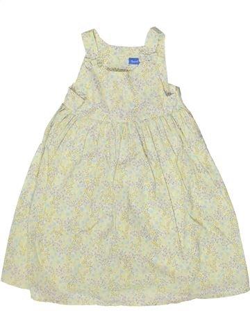Vestido niña BOUT'CHOU blanco 2 años verano #1257741_1