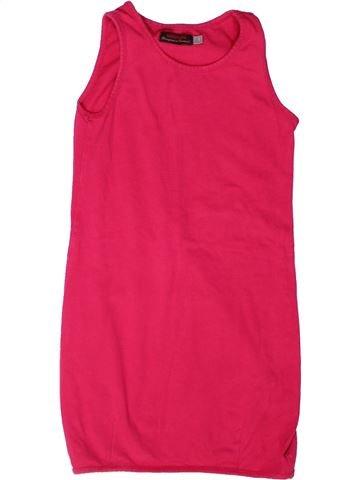 Vestido niña CATIMINI rosa 6 años verano #1258527_1