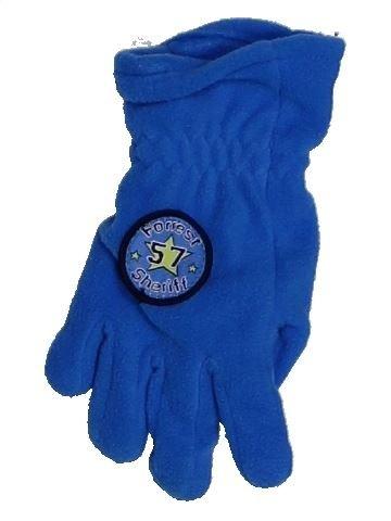 Gants garçon KIDS bleu 4 ans hiver #1258632_1