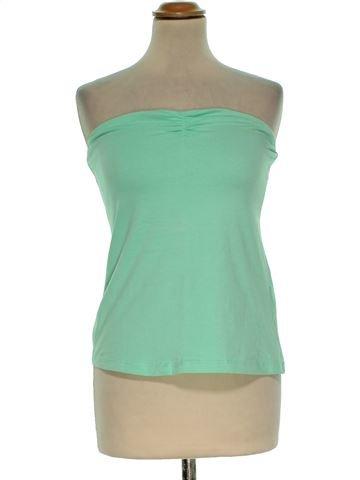 Camiseta sin mangas mujer ESMARA 42 (L - T2) verano #1259158_1