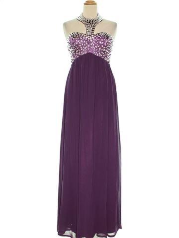 Vestido de noche mujer NEW LOOK 36 (S - T1) verano #1260783_1