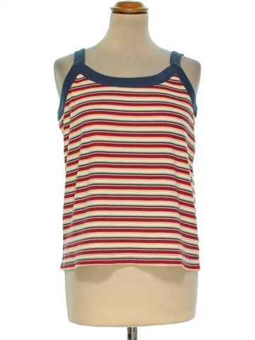 Camiseta sin mangas mujer BONMARCHÉ XL verano #1260785_1