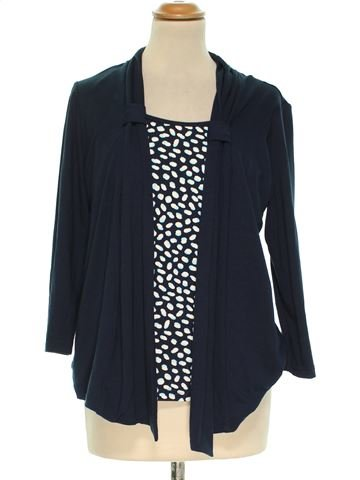 Top manches longues femme EASTEX 36 (S - T1) hiver #1260846_1