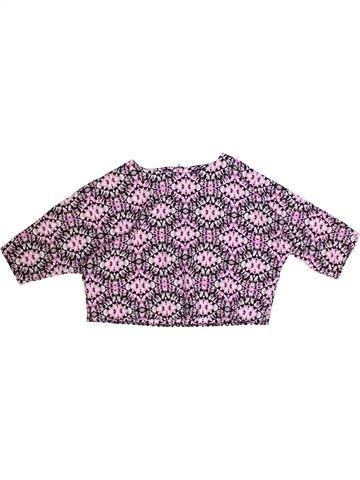Blusa de manga corta niña CANDY COUTURE violeta 14 años verano #1261598_1